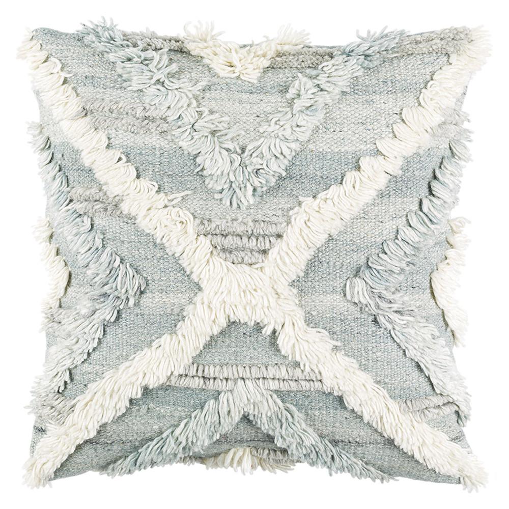 Conchal Pillow - BAA-004 18 x 18 Cotton