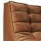 N701 Sofa Round CornN701 Sofa Round Corner 47.5 x 47.5 x 30 H inches, 17 inch seat height Leather
