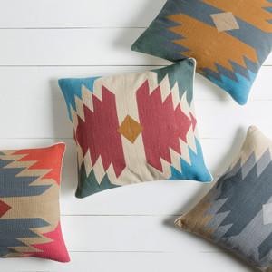 Kilim Wings Pillows
