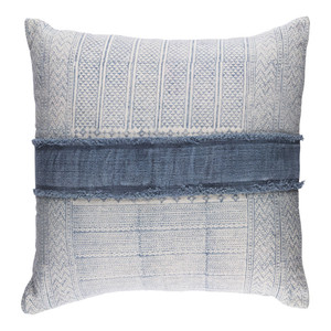 Hmong Choj Pillow - LL-003 30 x 30 inches Cotton