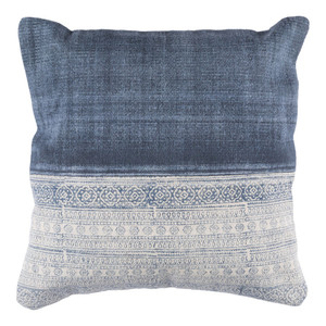 Hmong Zoov Pillow - LL-004 20 x 20 inches Cotton