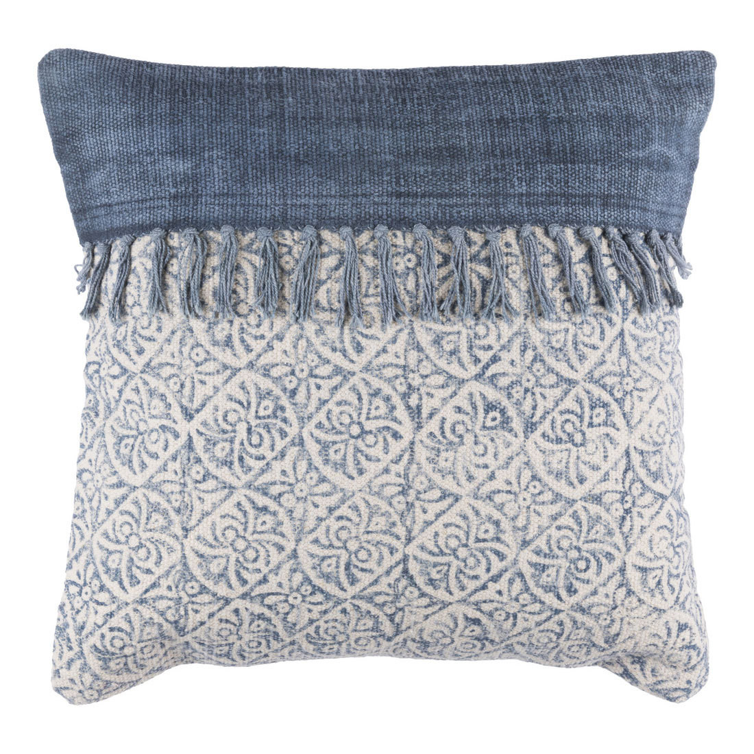 Hmong Moos Pillow - LL-005 20 x 20 inches Cotton
