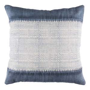 Hmong Tshua Pillow - LL-008 30 x 30 inches Cotton