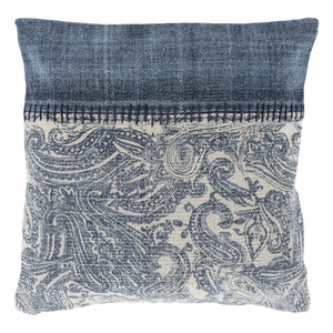 Hmong Teev Pillow - LL-009 20 x 20 inches Cotton