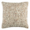 Angrand Hand Tufted Wool Pillow - PML-007 20 x 20 inches Wool Brown