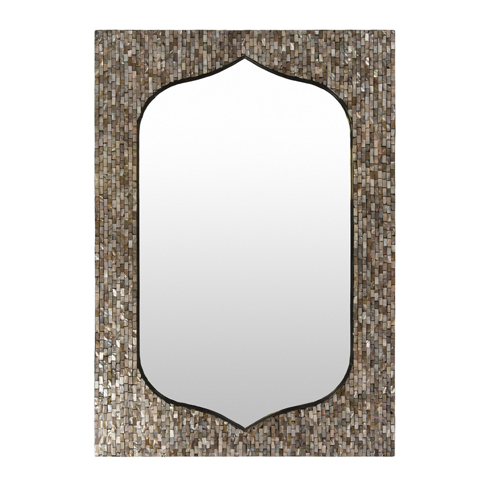 Marrakech mother of pearl mirror ove 3303 29 5 x 43 5