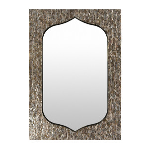 Marrakech Mother of Pearl Mirror - OVE-3303 29.5 x 43.5