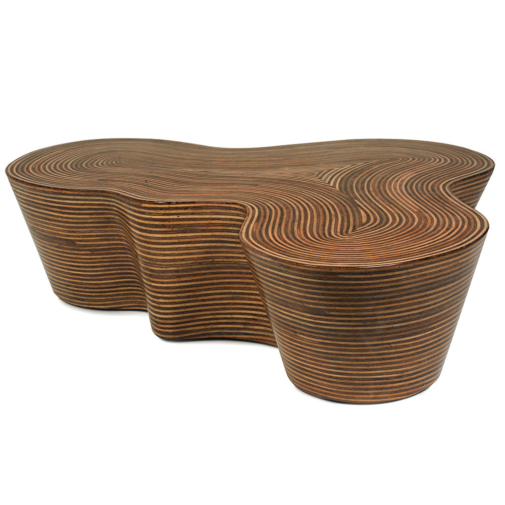48 X 48 Coffee Table.Geo Cocktail Table
