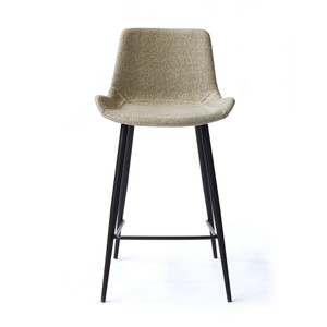 Hearst Counter Stool 21.25 x 19.25 x 36.25 H inches Polyester, Steel