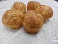 Butterflake Rolls (6)