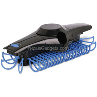 Electronic Rotating Tie Rack