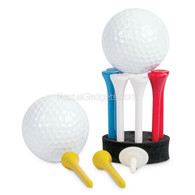 Gix Golf Ball and Tee Pack