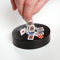 Savaj Magnetic Poker Sculpture