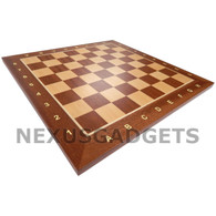 Sape 15 Inch Chess Board, BOARD ONLY
