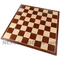 Emara 13 Inch Chess Board, BOARD ONLY