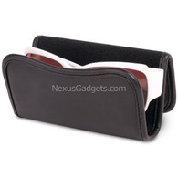 Dovy Car Visor Sunglass Caddy