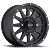Method UTV Wheel - The Standard - Matte Black