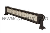 "Orion - 20"" Double Row LED CREE Offroad Light Bar COMBO"