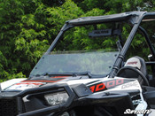 RZR 1000 Half Windshield