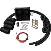 RZR XP 1000 Cab Heater and Defrost Kit