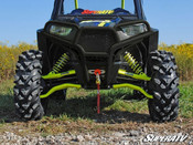 Polaris 2015 RZR S 900 High Clearance Forward Offset A-Arms