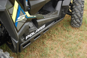 2015 Polaris RZR 900 Full Skids with Slider Nerfs
