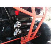 RZR XP 1000 Stage 5 Dual Exhaust