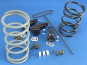 2015 RZR 900 Dalton Industries Clutch Kit - DUV P9RZ-15  -Standard Non EBS