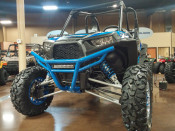 No Limit RZR XP 1000 / RZR 900 Front Bumper  -  Custom Colors