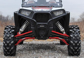 "Polaris RZR XP 1000 High Clearance Forward 1.5"" Offset A-Arms"