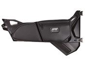 "RZR 900 Trail 50"" Stock Door Bag with Knee Pad - Installed"