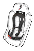 Dragonfire EVO UTV Harness