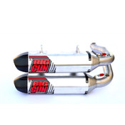 RZR XP 1000 / RZR XP 4 1000 Exo Series Slip On Exhaust