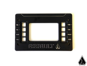 Polaris Slingshot Media Console Plate