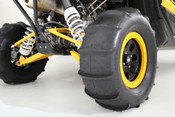 Yamaha YXZ1000R STI Sand Drifter Tire and Wheel Package