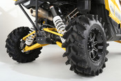Yamaha YXZ1000R STI Outback Max Tire and Wheel Package