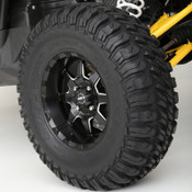 Yamaha YXZ1000R STI Chicane Tire and Wheel Package
