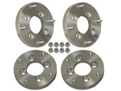 Yamaha YXZ 1000R Wheel Adapters - 4/110 to 4/156 (Polaris)