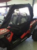 RZR 1000 / RZR 900 Side Enclosures