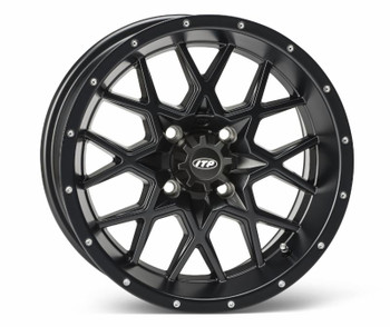 "ITP Hurricane UTV Wheel 12"" / 14"" / 15"""