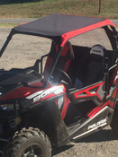 Polaris RZR 1000 / RZR 900 Soft Roof Cover