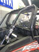 Polaris RZR 1000 / RZR 900  Rear Wndjammer