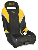 PRP GT S.E. Yamaha YXZ1000R  Seat  - Black and Yamaha Yellow