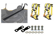 Yamaha YXZ1000R 4 Point 3 Inch Harness Kit