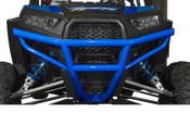 Precision Billet RZR XP 1000 / XP Turbo Front Bumper - Blue