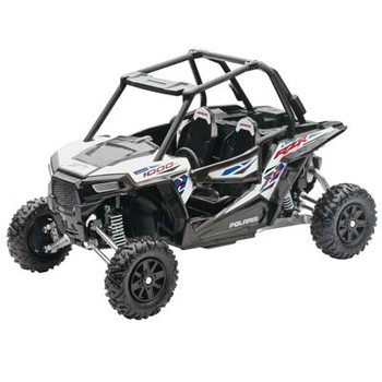 Polaris RZR XP 1000 1/18th Scale Die Cast Model