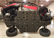 Trail Armor Honda Pioneer 1000-5 Full Skids - Under Carriage