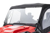 Honda Pioneer 1000 Hard Coat Full Poly Windshield