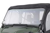 Honda Pioneer 1000 Full Poly Windshield