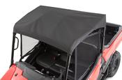 Honda Pioneer 1000 Bimini Top Black
